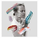 National I Am Easy To Find LP2