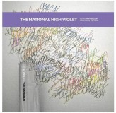 National High Violet 10Th Anniversary Expanded Edition LP3