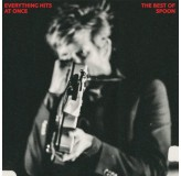 Spoon Best Of Everything Hits At Once CD