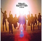 Edward Sharpe & The Megnetic Zeros Up From Below Remastered LP2