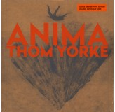 Thom Yorke Anima CD