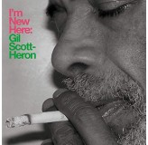 Gil Scott-Heron Im New Here 10Th Anniversary CD2