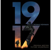 Soundtrack 1917 Music By Thomas Newman CD