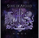 Sons Of Apollo Mmxx CD2