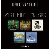 Remo Anzovino Art Film Music CD5
