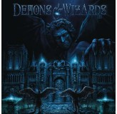 Demons & Wizards Iii CD