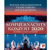 Jonas Kaufmann Sommernachts Konzert 2020 BLU-RAY