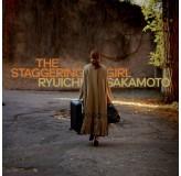 Soundtrack Staggering Girl Music By Ryuchi Sakamoto LP