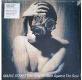 Manic Street Preachers Gold Against The Soul Remaster LP