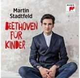 Martin Stadtfeld Beethoven Fur Kinder CD2