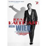 Jonas Kaufmann Mein Wien DVD