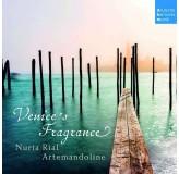 Nuria Rial Venices Fragrance CD
