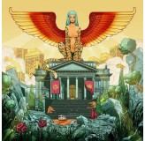 Absynthe Minded Riddle Of The Sphinx CD