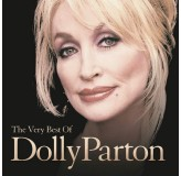 Dolly Parton Very Best Of LP2
