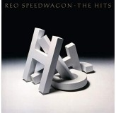 Reo Speedwagon The Hits LP