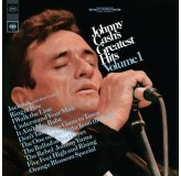 Johnny Cash Johnny Cash Greatest Hits Volume 1 LP