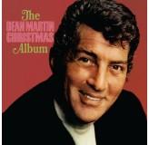 Dean Martin Christmas Album Red Vinyl LP
