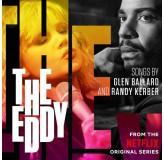 Soundtrack Eddy Songs By Glen Ballard And Randy Kerber LP2