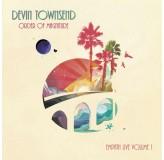 Devin Townsend Order Of Magnitude Empath Live Volume 1 CD2+DVD