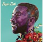 John Legend Bigger Love LP2
