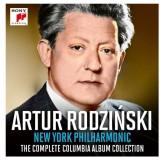 Artur Rodzinski Complete Columbia Album Collection CD
