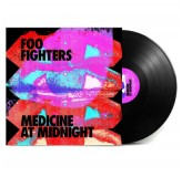 Foo Fighters Medicine At Midnight LP