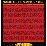 Midnight Oil Makarrata Project LP