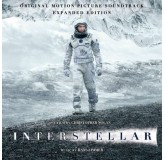 Soundtrack Interstellar Expanded Edition CD2