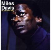Miles Davis In A Silent Way White Vinyl LP