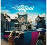 Jimi Hendrix Experience Live In Maui LP3+BLU-RAY