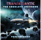 Transatlantic Absolute Universe Forevermore Extended Version CD2
