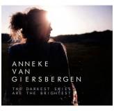 Anneke Van Giersbergen Darkest Skies Are The Brightest CD
