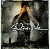 Riverside Out Of Myself Limited Ed. CD