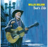 Willie Nelson Thats Life LP