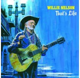 Willie Nelson Thats Life CD