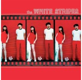 White Stripes White Stripes CD