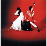 White Stripes Elephant CD