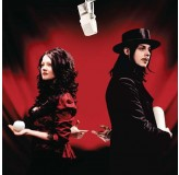 White Stripes Get Behind Me Satan CD