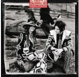 White Stripes Icky Thump CD