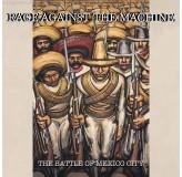 Rage Against The Machine Battle Of Mexico City Rsd 2021 LP2