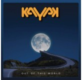 Kayak Out Of This World Limited CD
