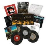 Leonard Bernstein Stravinsky CD6