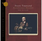 Devin Townsend Acoustically Inclined Live In Leeds CD