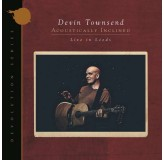 Devin Townsend Acoustically Inclined Live In Leeds LP2+CD