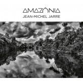 Jean-Michel Jarre Amazonia CD