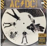 Ac/dc Pwr Up Limited Picture Vinyl Rsd 2021 LP