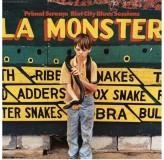 Primal Scream Riot City Blues Sessions Rsd 2021 Red & Green Vinyl LP2