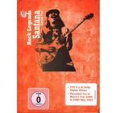 Santana Rock Legends DVD