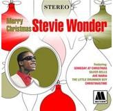 Stevie Wonder Merry Christmas CD