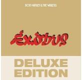 Bob Marley & The Wailers Exodus Deluxe CD2